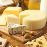 チーズが胸を育てる?!