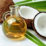 ココナッツオイルでバストアップダイエットできる?