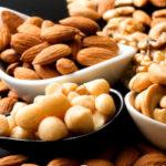 育乳中のおやつにおすすめ!ナッツの効果と摂取方法