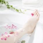 お風呂でバストアップ効果が高まる入浴方法(*´∀`*)